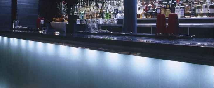 Locali pubblici e lounge bar