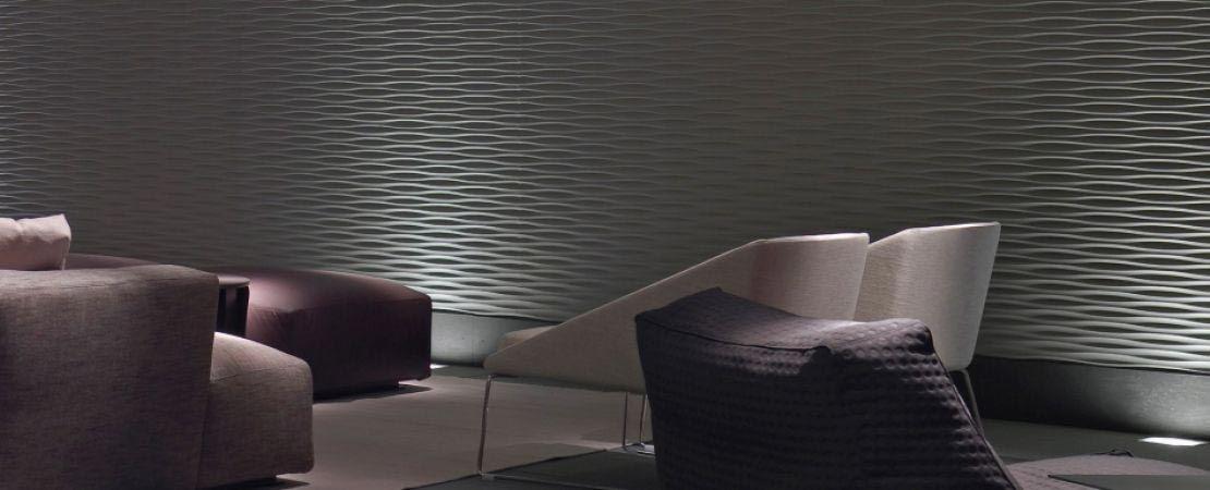 Pannelli decorativi 3d Ober Surfaces ® - Marotte ®