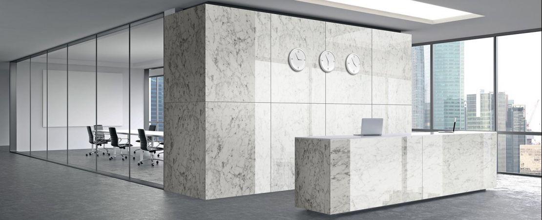 Pannelli per pareti Sibu Design
