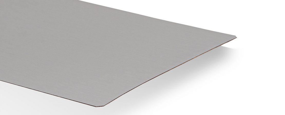 HPL Alluminio
