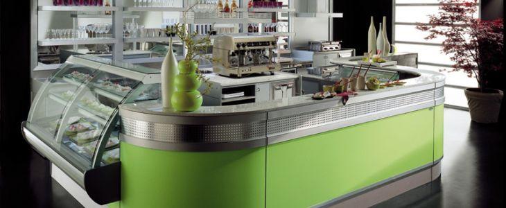 Banconi bar - Laminati metallici Dekodur ®
