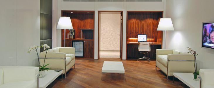 Hall di alberghi
