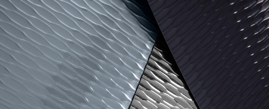 Pure paper metal