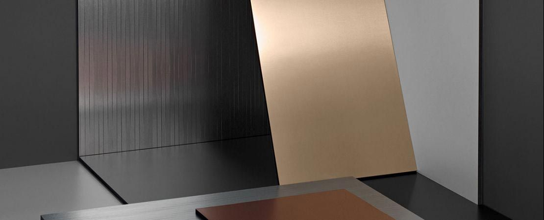 Laminati decorativi Ober Surfaces ® - Pure Paper ®