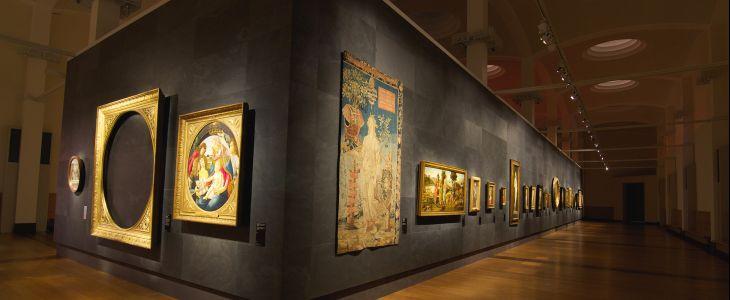 Musei e Sale espositive