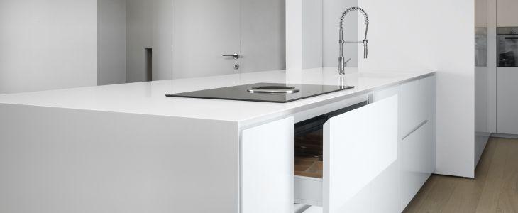 Cucine moderne-