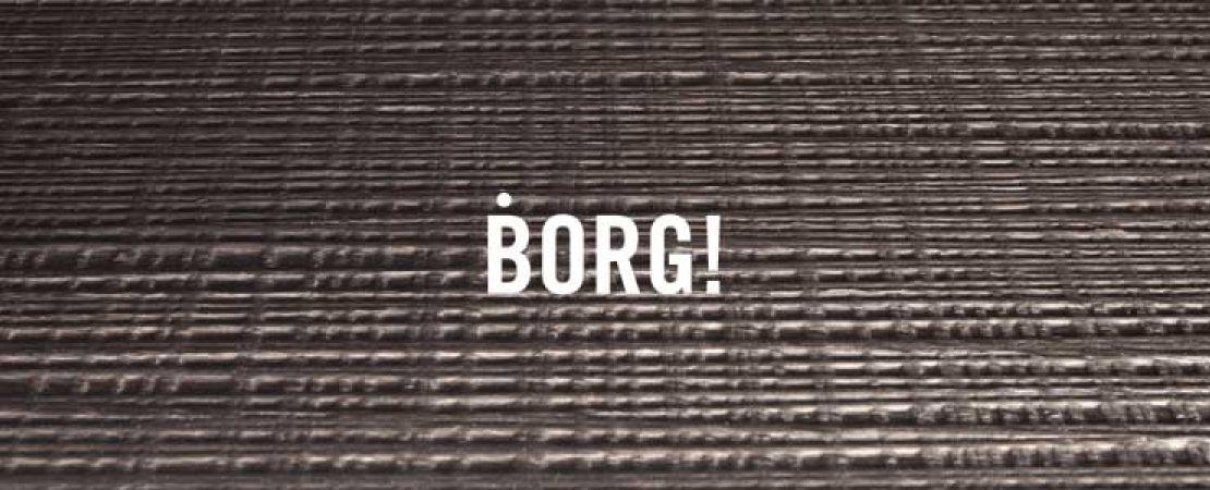 Borg intro