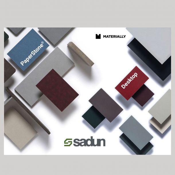 Paperstone desktop