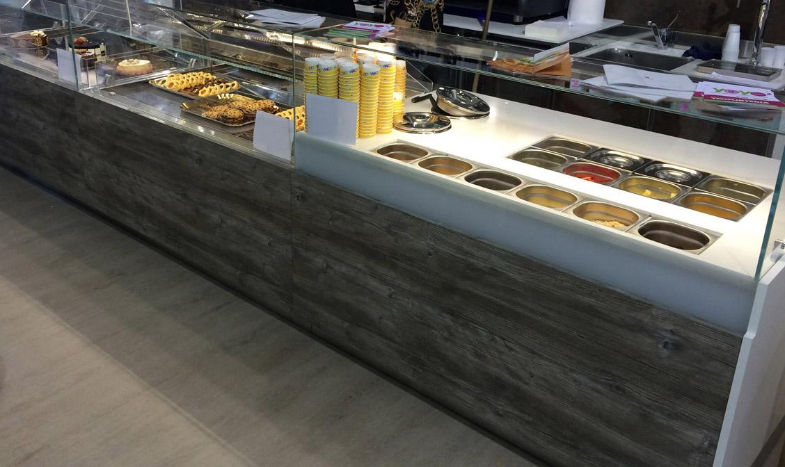Misure Minime Cucine Bar: Cucina le regole per una corretta progettazione.