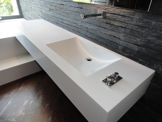 lastre per Lavabi da bagno