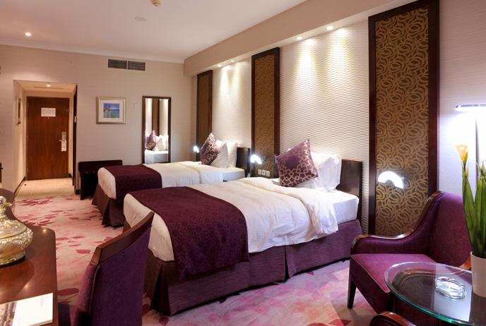 Disegno Idea » Camere Da Letto Per Hotel - Idee Popolari per il Design Modern...